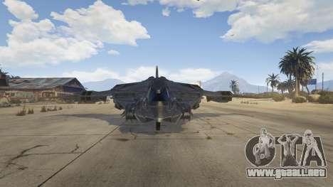GTA 5 Batwing