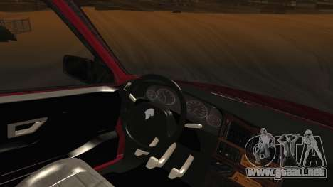 Ikco Arisun para la visión correcta GTA San Andreas