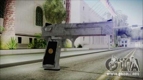 Helloween Heaven para GTA San Andreas segunda pantalla