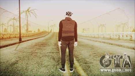 GTA Online Skin Random 2 para GTA San Andreas tercera pantalla