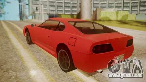 Jester FnF Skins 1 para la visión correcta GTA San Andreas