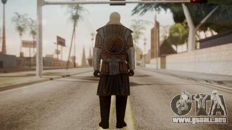 Boyar Knight - 17th Century para GTA San Andreas tercera pantalla