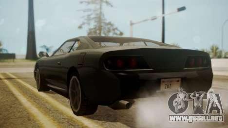 Jester FnF Skin 2 para la visión correcta GTA San Andreas