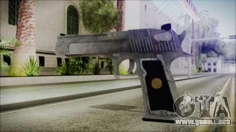 Helloween Heaven para GTA San Andreas tercera pantalla