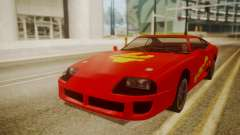 Jester FnF Skin 2 para GTA San Andreas
