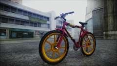 Mtbike HD para GTA San Andreas