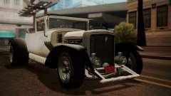 GTA 5 Albany Franken Stange IVF para GTA San Andreas