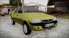 Dacia Solenza para GTA San Andreas