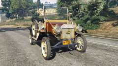 Ford Model T [two colors]