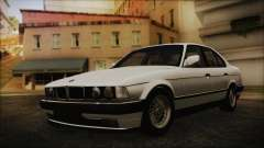 BMW 7-er E32 Stock para GTA San Andreas