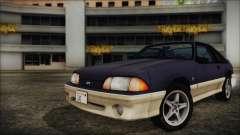 Ford Mustang Hatchback 1991 v1.2