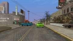 Memory2048 FIX para GTA San Andreas