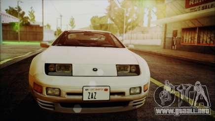 Nissan Fairlady Z Twinturbo 1993 para GTA San Andreas