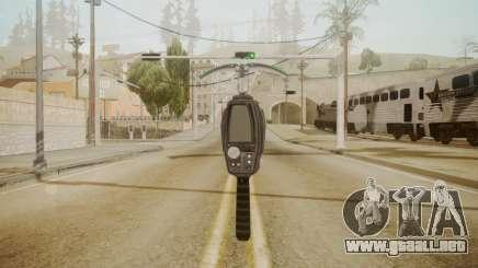 GTA 5 Detonator para GTA San Andreas
