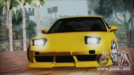 Nissan Onevia Type-X para GTA San Andreas