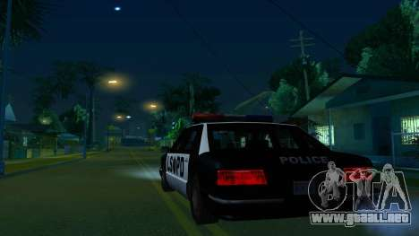 ENB Settings Janeair 1.0 Light para GTA San Andreas