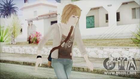 Life is Strange Episode 4 Max para GTA San Andreas