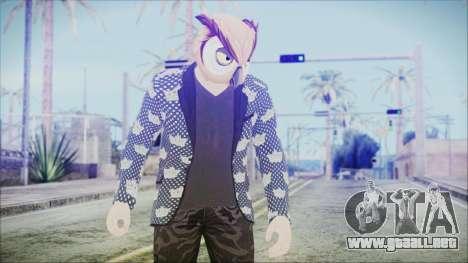 GTA Online Skin 58 para GTA San Andreas