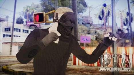 GTA Online Skin 53 para GTA San Andreas