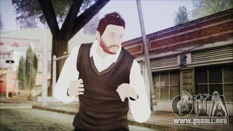 GTA Online Skin 41 para GTA San Andreas