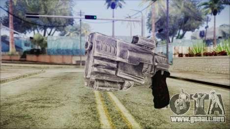 Fallout 4 Heavy 10mm Pistol para GTA San Andreas