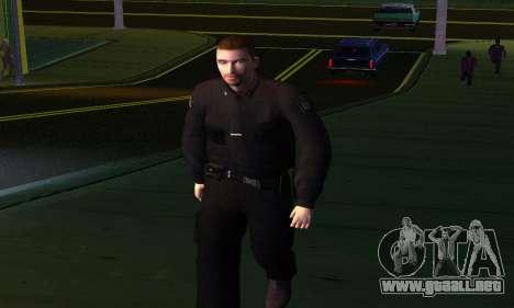 Mens Mega Pack para GTA San Andreas undécima de pantalla
