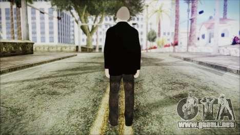 GTA Online Skin 25 para GTA San Andreas tercera pantalla
