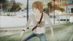 Life is Strange Episode 5-4 Max para GTA San Andreas