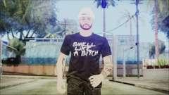 GTA Online Skin 32 para GTA San Andreas