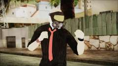 GTA Online Skin 15 para GTA San Andreas