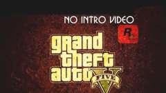 No intro video Script Beta