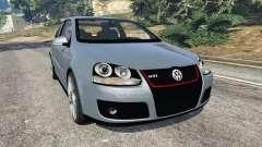 Volkswagen Golf Mk5 GTI 2006