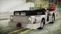 BF3 Push Car