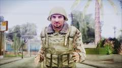 World In Conflict Generic Russian para GTA San Andreas
