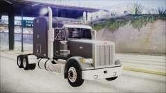 Peterbilt 378 2004 Ducky para GTA San Andreas