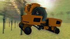 GTA 5 Kraken v1