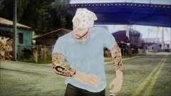 GTA Online Skin 5 para GTA San Andreas
