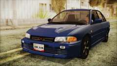 Mitsubishi Lancer 1998 para GTA San Andreas