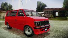 GTA 5 Declasse Moonbeam IVF