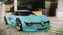 Renault Dezir Concept 2010 v1.0
