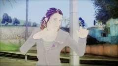 Hermione Granger para GTA San Andreas