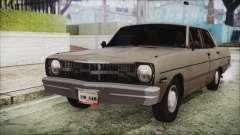 Dodge Dart 1975 para GTA San Andreas