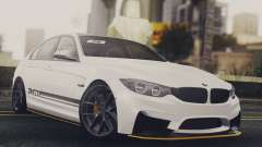 BMW M3 F30 IND EDITION