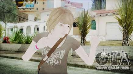 Life is Strange Episode 5-1 Max para GTA San Andreas