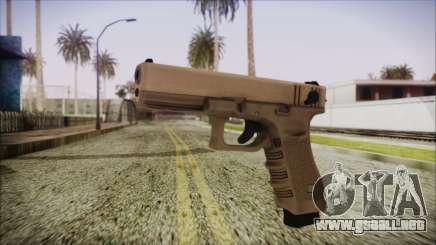 PayDay 2 STRYK 18c para GTA San Andreas
