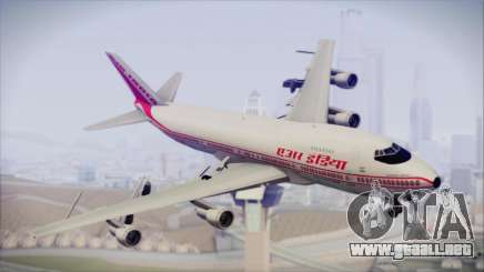 Boeing 747-237Bs Air India Emperor Ashoka para GTA San Andreas