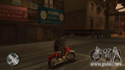 Pappa-Tunturi (Beta) para GTA 4