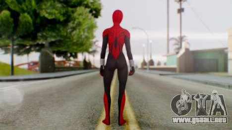 Marvel Heroes Spider-Girl para GTA San Andreas tercera pantalla