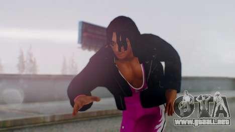 Bret Hart 2 para GTA San Andreas