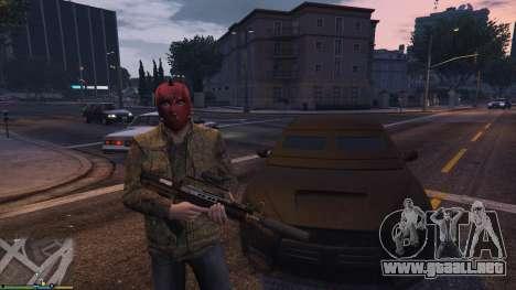 GTA 5 The Lifeinvader Heist octavo captura de pantalla
